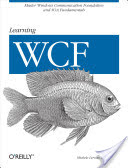 Book_LearningWCF