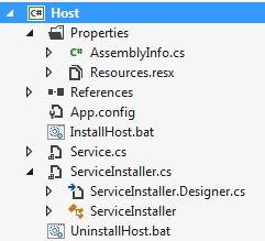 HostProject