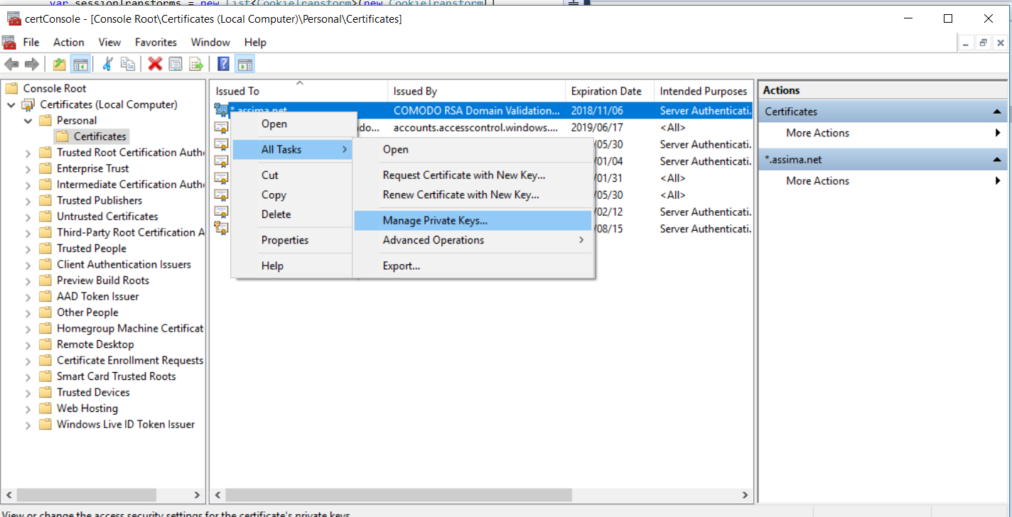 Decoding fedauth token wayne clifford barkers blog the certificate you use can be identified by the sts metadata file the sts has an url to the metadata that usually looks something like this xflitez Gallery